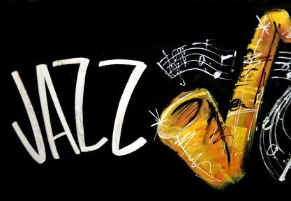 Hayward jazz festival takes over campus