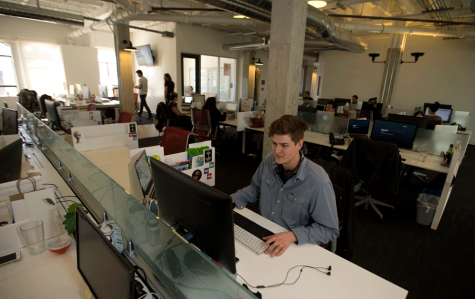 Oakland drawing more tech startup companies