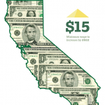 California minimum wage to hit $15 by 2022