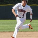 Navarro driving force for Pioneers