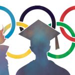 The Olympics and NCAA try to find even ground