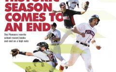 Historic season comes to an end