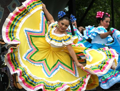 Celebrate Cinco de Mayo the right way