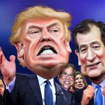 The dismantling of the Republican Party