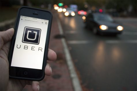 Uber clarifies tipping policy: Cash or bust