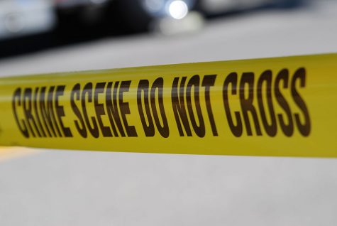 No suspects in homicide case