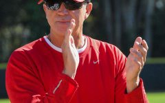 Ralston named 2016 coach of the year