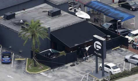 Orlando nightclub shooting: 50 killed, 53 injured; gunman identified as Omar Mateen