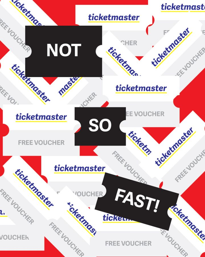 Ticketmaster settlement stiffs customers