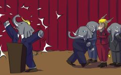 Don't blame Republicans for Donald Trump