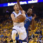 Warriors to sign Kevin Durant