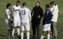 Soccer gets new coach