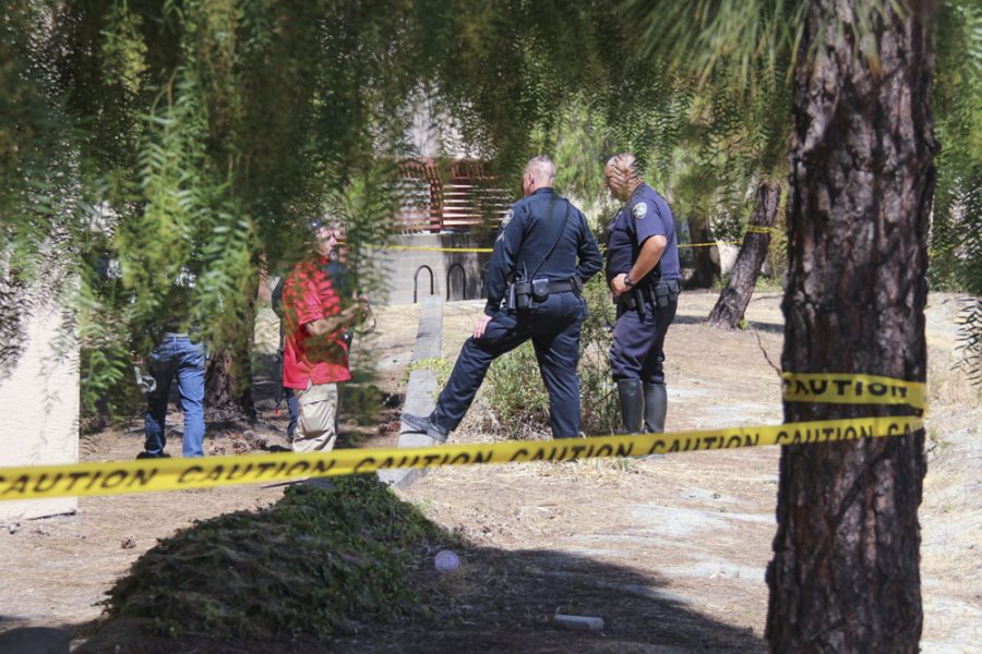 East Bay officers receive active shooter training