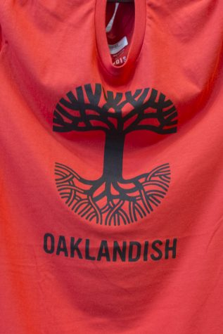 Oaklandish rewards good grades