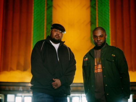 Blackalicious' sound engineer puts flavor in your ears