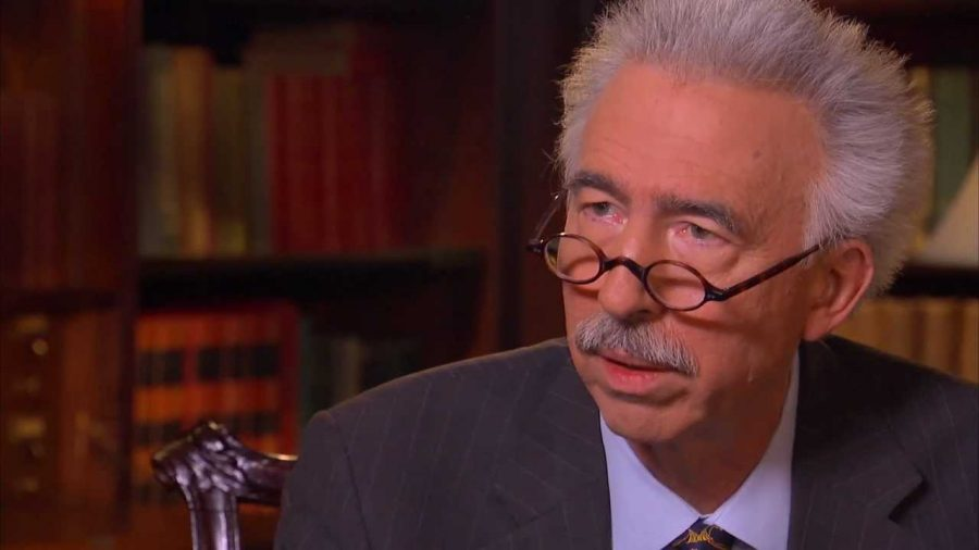 UC Berkeley Chancellor Nicholas Dirks Resigns