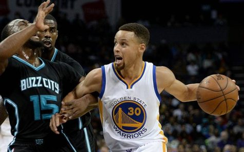 NBA takes 2017 All-Star Game away from Charlotte Hornets
