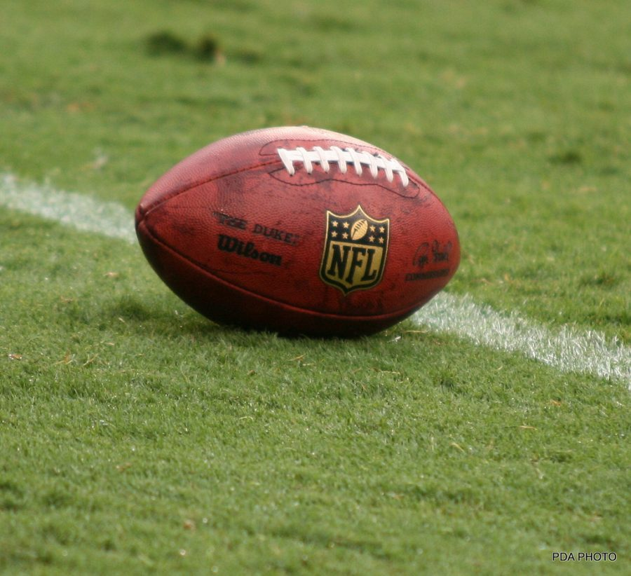 Preseason+begins+for+NFL