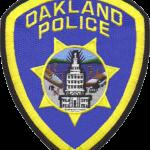 Two dead outside Oakland art gallery