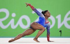 Olympians inspire through historic performances