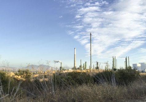Valero reaches hazardous waste settlement