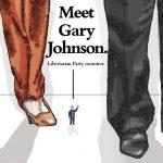 Meet Gary Johnson: Libertarian Party nominee