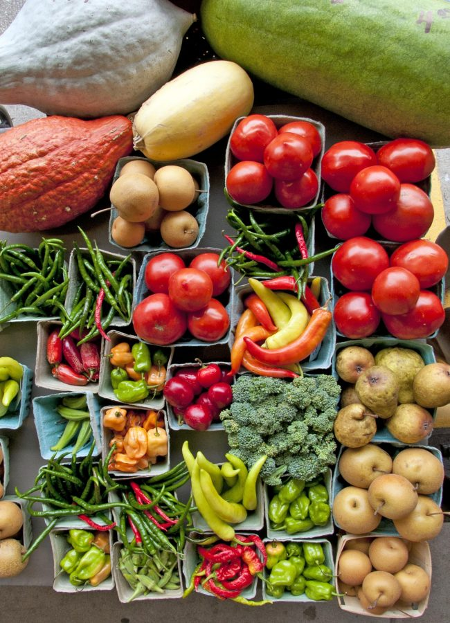Healthier food choices on the way for East Bay students