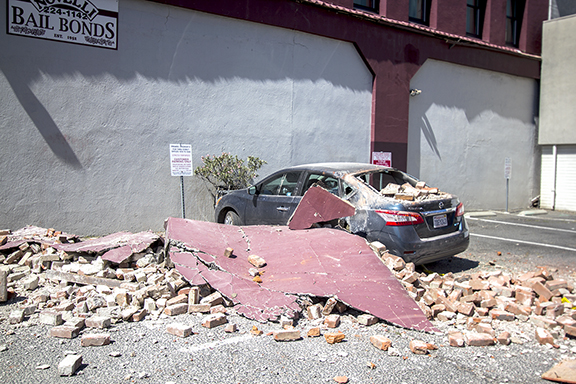 Fault research shakes up Hayward