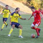 Soccer teams slug it out with Santa Cruz