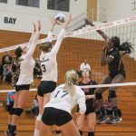 CSUEB volleyball on three-game winning streak