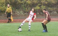 Women's soccer clawed by Wildcats
