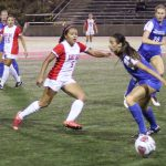 Tritons slay women's soccer in final home game