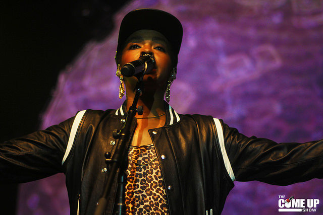 Nas, Lauryn Hill electrify Berkeley