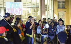 East Bay students hold peaceful protest