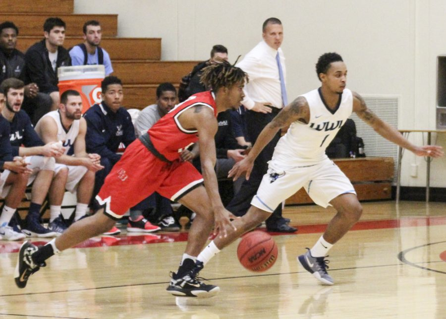 Freshman guard makes statement over the weekend