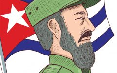 Fidel Castro dies in Cuba