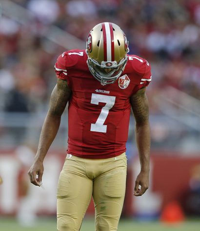 49ers are more rust than gold