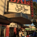 Bay Area great for live entertainment, not Hayward