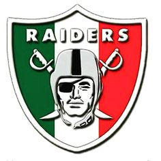 Raiders win home game in Mexico