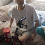 Diabetes changes father's life permanently