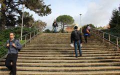 CSUEB students return for winter