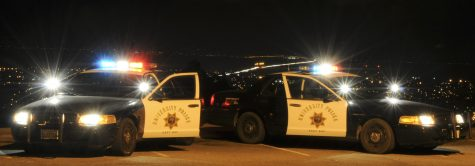 Cops Corner