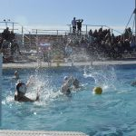 Water polo season starts with victory