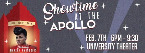 East Bay hosts 'Showtime at the Apollo'