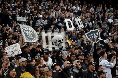 Investors jump off Raiders Nevada stadium bandwagon