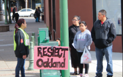 Oakland workshop informs community of rights