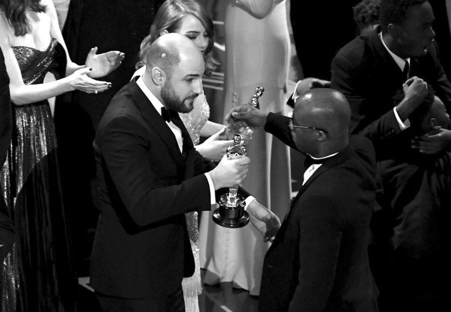Oscar flub just one flaw in show