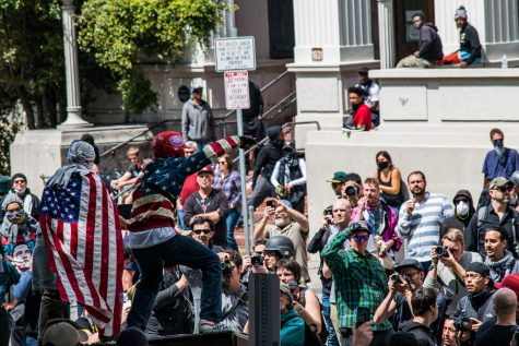 Right-wing 'Freedom Rally' planned for Saturday in San Francisco