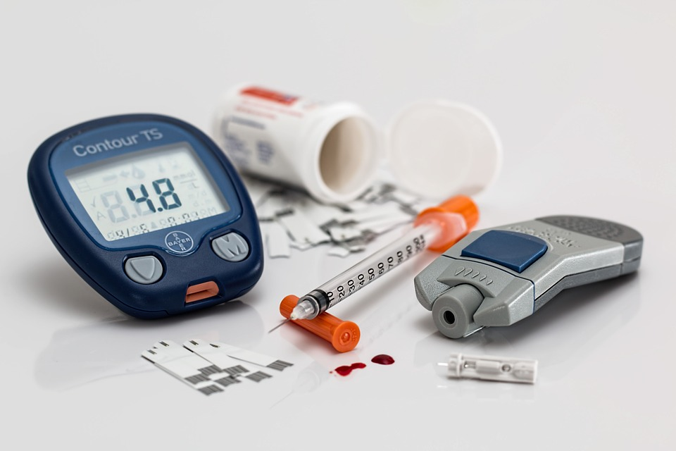 Diabetes rising among teens in america