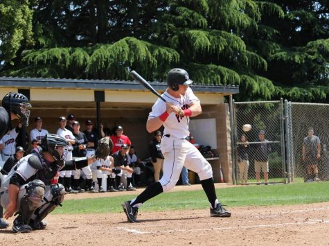 Baseball continues to struggle in final series of the season